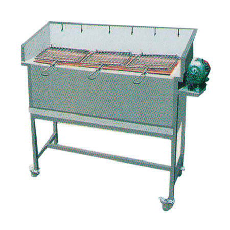 AL-Faham 3 Grill with Blower