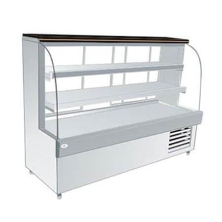 Bend Glass Display 2