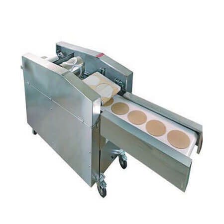 Conveyor Chappathi Maker