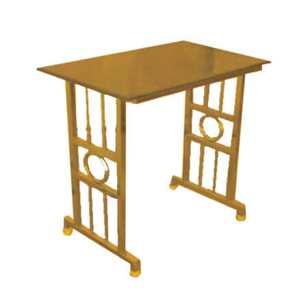 Dining Table MMT 14