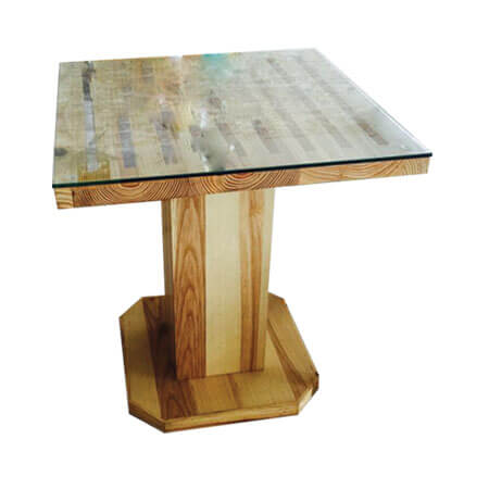 Dining Table MMT 52