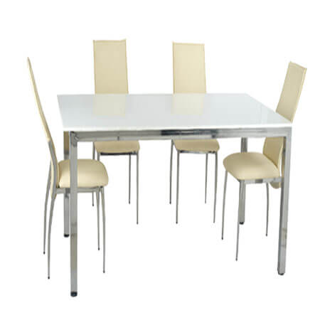 Dining Table MMT 53