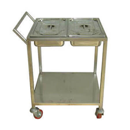Food Trolley 1