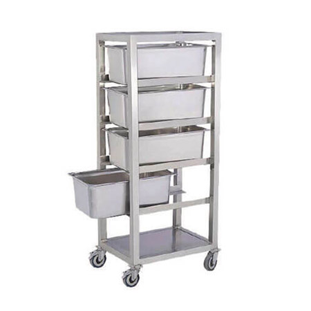 Food Trolley 2