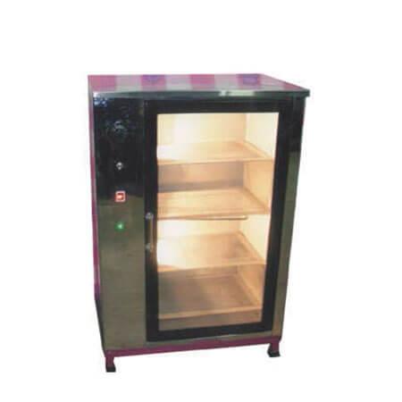 Hot Case Display 1