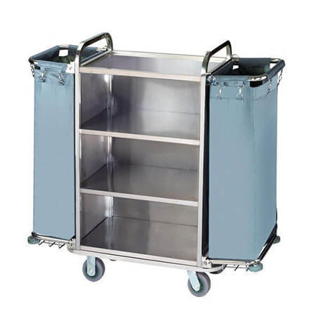 House Keeping Trolley 2