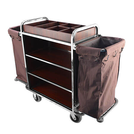 House Keeping Trolley 3