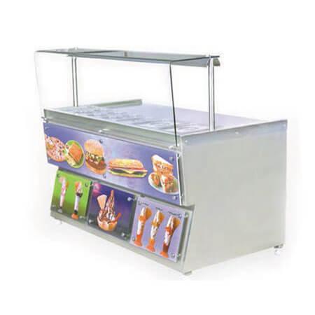 Ice Cream Counter 1