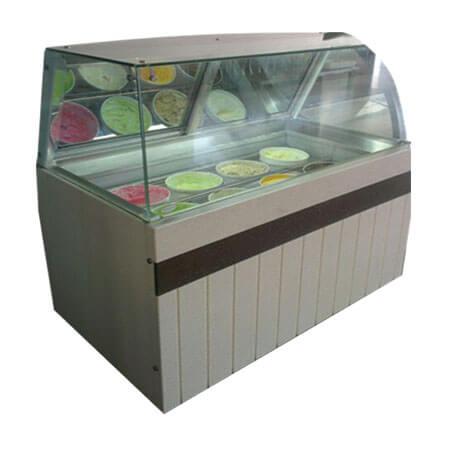 Ice Cream Counter 2