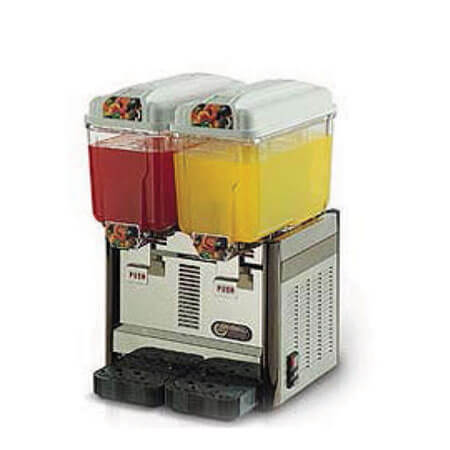 Juice Dispenser with Chiller