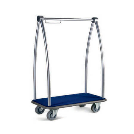 Luggage Trolley 3