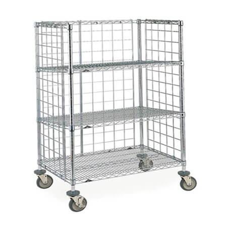 Movable Veg Storage Rack