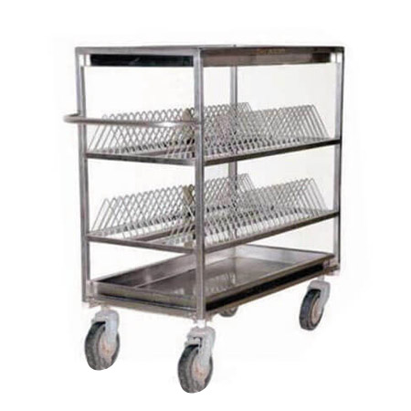 Plate Rack Movable