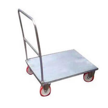 Platform Wagon