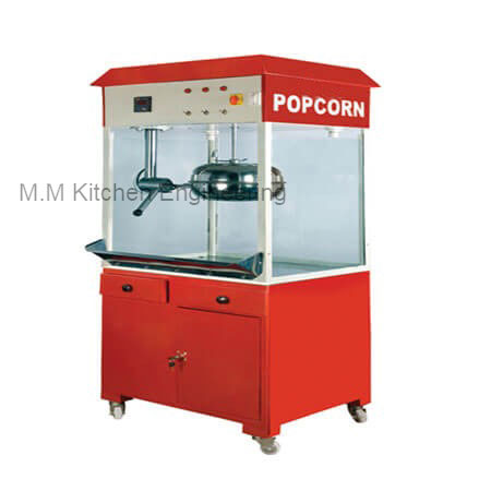 Popcorn Full Unit Machine