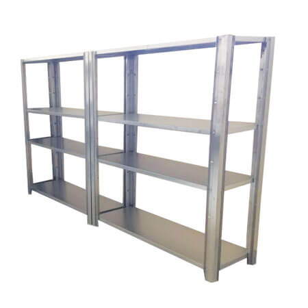 Storage Rack 4 Tier