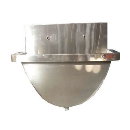 Wall Mounted Hand Washing Sink 1